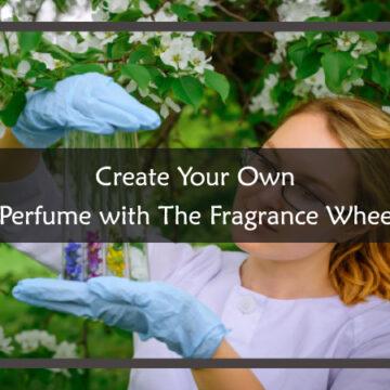 Fragrance Wheel
