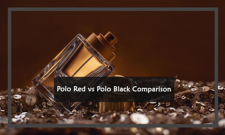 polo red vs polo black