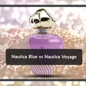 nautica blue vs voyage